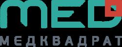 Клиника «Медквадрат» у м. Каширская
