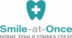Smile-At-Once на Дмитровской