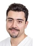 Гарсия-Мартинес Даниэль Сезарович