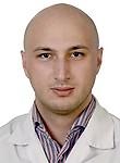 Шогенов Мухамед Асланович