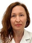 Козлова Ольга Петровна