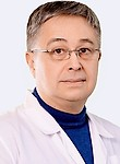 Зыков Аркадий Евгеньевич