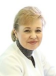 Лазутина Ольга Михайловна