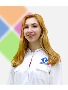 Аполлонская Карина Александровна