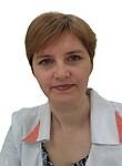 Завольскова Юлия Александровна