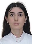 Абрамян Седа Самвеловна