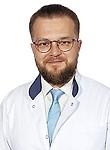 Кислицин Антон Юрьевич