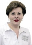 Хомич Виолетта Александровна