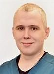 Мельфирер Игорь Сергеевич