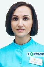 Петровская Ольга Леонтьевна. дерматолог, косметолог, трихолог