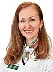 Николаева Наталья Владимировна. физиотерапевт, реабилитолог