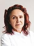 Мазанова Лариса Ивановна
