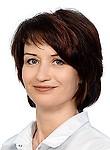 Яснева Марианна Валентиновна. физиотерапевт