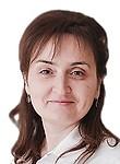 Виривская Елена Владимировна
