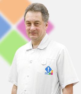 Жердев Андрей Владимирович