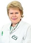 Бутенко Елена Владимировна