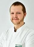 Жарков Павел Александрович. гематолог