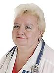 Барышникова Ольга Сергеевна. онколог, маммолог
