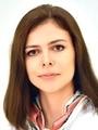 Яковлева Юлия Сергеевна. онколог, маммолог, химиотерапевт