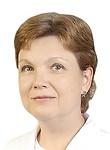 Шеина Ольга Эдуардовна