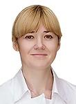 Буравцова Елена Алексеевна