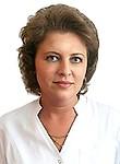 Покшубина Светлана Дмитриевна. гинеколог