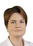 Лучшева Юлия Владиславовна