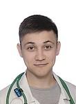 Айнидинов Дамир Рашидович. иммунолог, педиатр, аллерголог