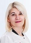 Кочетова Ольга Викторовна