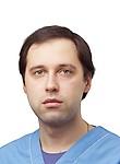 Кочетов Дмитрий Михайлович