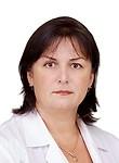 Осадчева Лариса Владимировна