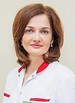 Шамугия Нато Ливтеровна
