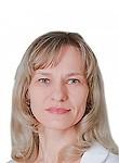 Тарасова Татьяна Вячеславовна