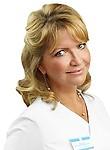 Лысенко Наталия Владимировна