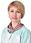 Строгонова Оксана Александровна