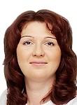 Горбачева Наталья Леонидовна