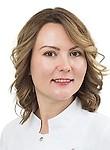 Иванникова Екатерина Владимировна