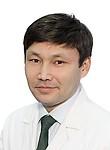 Нурписов Аглам Муратбекович. хирург, флеболог