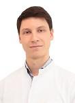 Глазунов Пётр Александрович. ревматолог, терапевт