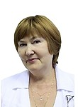 Усачева Людмила Сергеевна. врач лфк