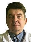Паренков Сергей Иванович