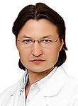 Никешин Аким Иосифович. лазерный хирург, челюстно-лицевой хирург, пластический хирург