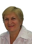 Демидова Галина Годольевна