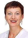 Бородаенко Елена Юрьевна