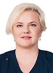 Казакова Элина Юрьевна