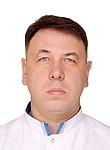 Комиссаров Михаил Юрьевич