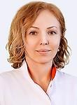Архипова Елена Геннадьевна. пульмонолог, аллерголог