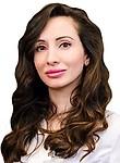 Шайниди Марина Сергеевна. косметолог