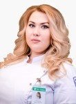 Лычагина Инна Олеговна. косметолог, трихолог, дерматолог