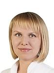 Арефьева Яна Валерьевна